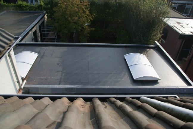 Terrasoverkapping, het dak met levenslange garantie
